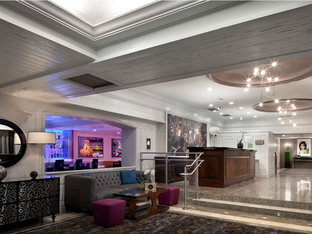 Holiday Inn Downtown Superdome – New Orleans