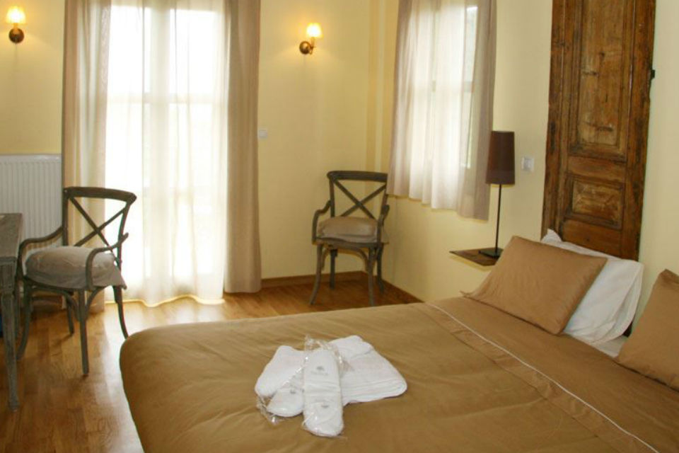 Volidiera Guesthouse