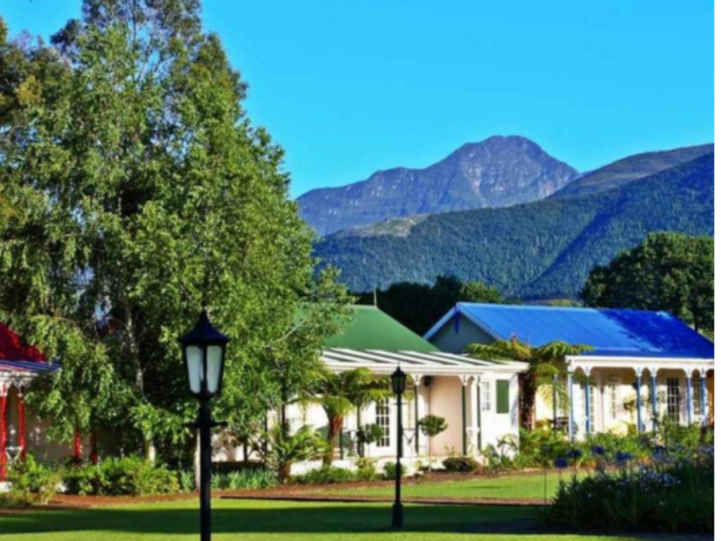 Tsitsikamma Village Inn – Storms River