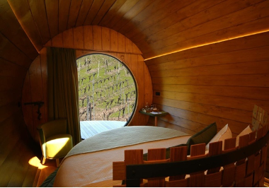 glamping-noord-portugal